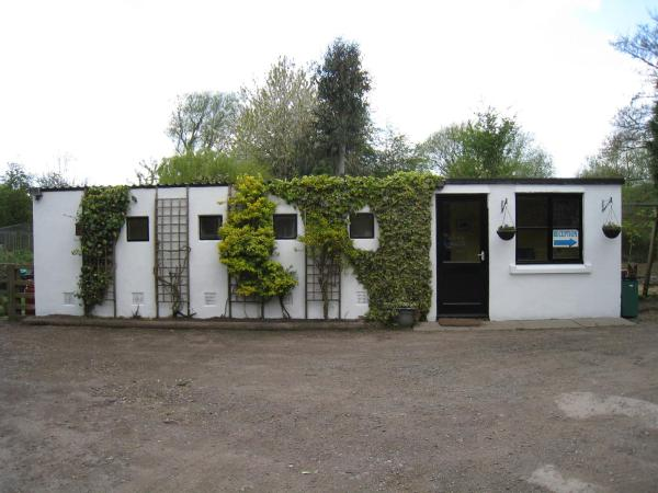 Chadkirk Cattery Building